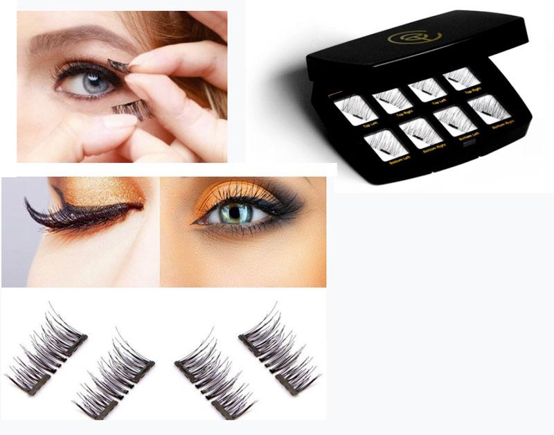 Come funzionano le ciglia Black Eyelashes