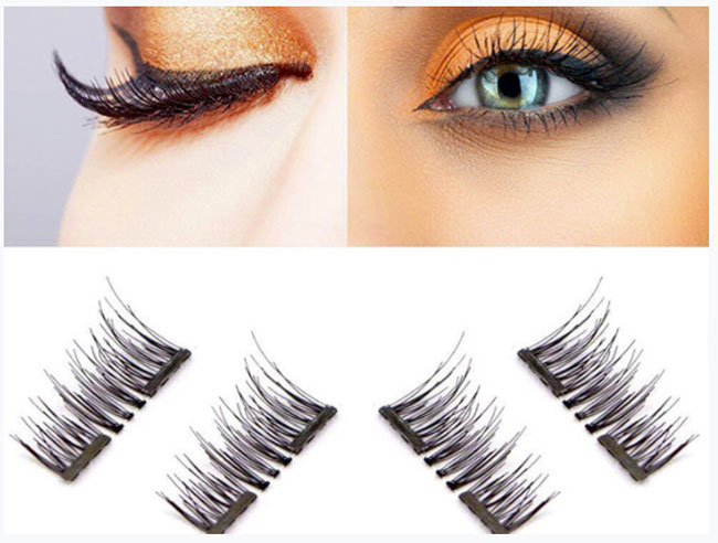 Ciglia Black Eyelashes