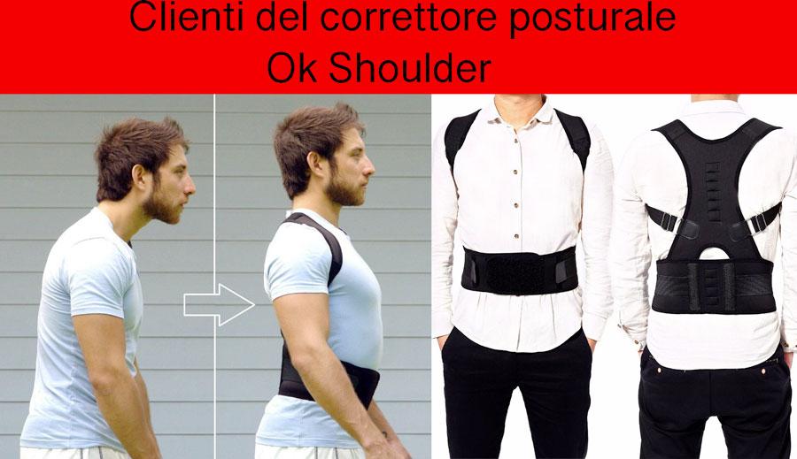 Recensioni di oK Shoulder