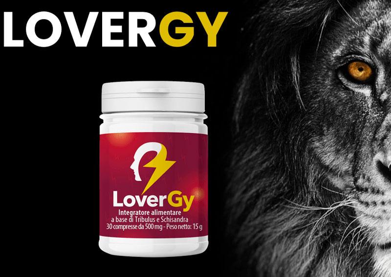 Lovergy